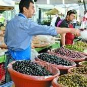 Italienischer Markt eröffnet die Saison