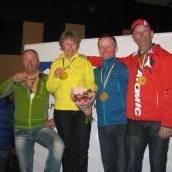 Sechs WM-Medaillen für Ländle-Ski-Senioren