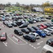 Diskussion um Parkgebühren