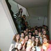 49 Studenten aus 19 Ländern zu Gast an FH