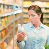 Die Zeit ist reif für eine genaue Kennzeichnung von Lebensmitteln