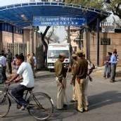 Vergewaltigung in Indien: Hauptverdächtiger ist tot