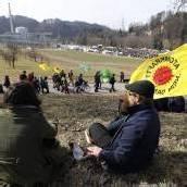 Schweizer Höchstrichter lassen AKW Mühleberg weiterlaufen