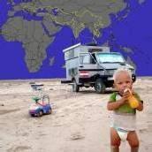 Eine ganz besondere Weltreise
