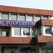Volksbank: Gewinn trotz Millionen-Abschreibung