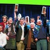 Paszek, Mathis und die Handballer von Hard sind die großen Sieger 2012