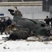 Hubschrauber-Crash bei Polizeiübung: Pilot stirbt