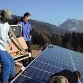Euro-Solarindustrie kann erstmals etwas aufatmen
