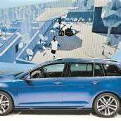 VW setzt auf grüne Karte