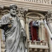 Ab heute wird der Papst gewählt