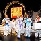 Der ABBA-Hype reißt einfach nicht ab