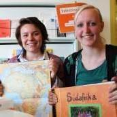 Jugendinformation zu Auslandsaufenthalten