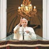 Nachdenkliches zum Rücktritt von Benedikt XVI.