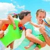 Ab in den Familienurlaub für weniger als 2000 Euro