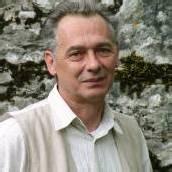 Nüziders: Lesung mit Felix Mitterer
