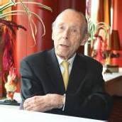 Gastronom Felix Real 93-jährig gestorben