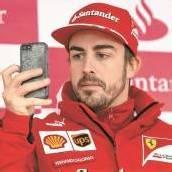 Morgen-Überraschung für Alonso und Perez