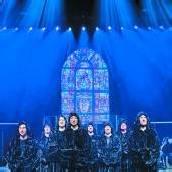 Gregorian auf Epic Chants-Tour