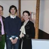 Bregenz: Hospiz Galerie zeigt Illusionsmalerei