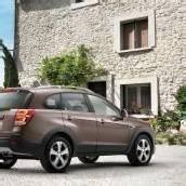Facelift für Chevrolet-SUV