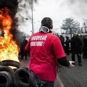Paris: Arbeiter zwischen Revolte und Anpassung