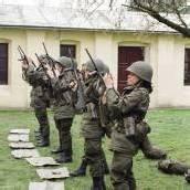 Präsenzdiener wollen mehr Soldaten sein