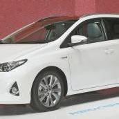 Toyota schärft sein Profil