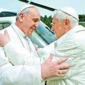 Papst ruft zum Kampf gegen das Böse auf
