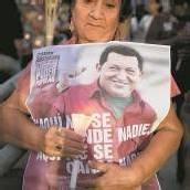 Chávez kämpft offenbar um sein Leben