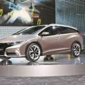 Kombi-Comeback bei Honda
