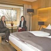 Hotel Schwärzler auf Frühjahrskur
