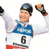 Gruber mit Superlauf zu WM-Silber