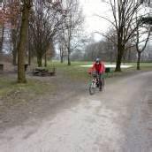 Neues Radroutenkonzept entlang des Alten Rheins