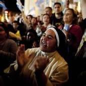 Große Erwartungen an Papst aus Argentinien