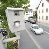 Blockade von Radareinsatz in Kommunen