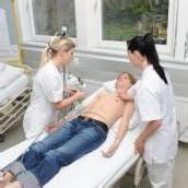 Mehr Platz für Krankenpfleger in Feldkirch