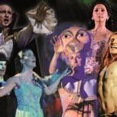 Eine Reise durch die Welt der Musicals