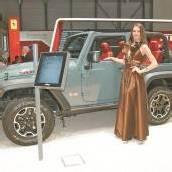 Modellpflege – Marke Jeep bleibt trittfest