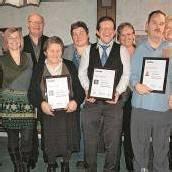Caritas ehrte langjährige Werkstätten-Mitarbeiter