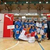 PG Mehrerau gewinnt den Bundes-Hallencup 2013