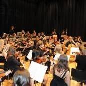 Orchesterkonzert Verlust und Trauer