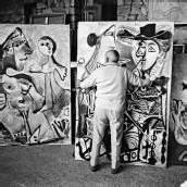 Grandioser Einblick in das Schaffen und das Privatleben von Pablo Picasso als Ausstellungshöhepunkt der Frühjahrssaison