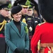 Herzogin Kate ist schönste Frau des Jahres
