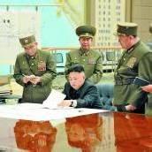 Nordkorea provoziert USA
