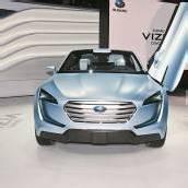 Subaru plant Zukunft mit Hybrid-Antrieben