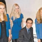 Starker Ton bei Prima la Musica in Tirol