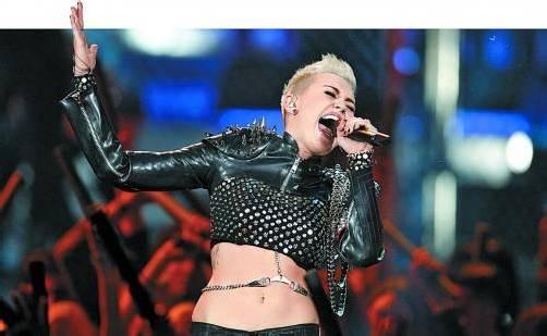 Liam Hemsworth sei mit der Verwandlung von Miley Cyrus zur rebellischen Rockgöre nicht klargekommen. EPA