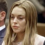 Drei Monate Entzug für Lohan