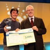 Vorarlberger siegte mit Trinkwasser-Projekt