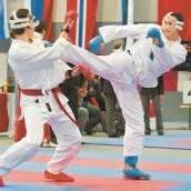 64 Podestplätze für die Ländle-Karatekas